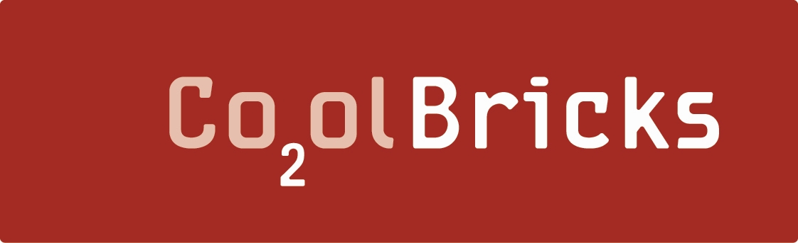 CoolBricks logo