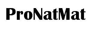 ProNatMat logo